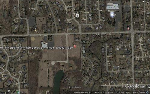 11411 German Church (Lot 4), Burr Ridge, IL 60527