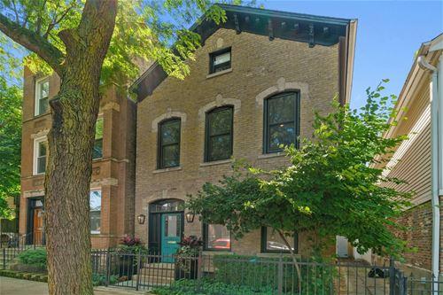 329 W Concord, Chicago, IL 60614 Lincoln Park