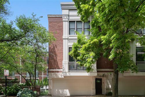 1724 N Fremont, Chicago, IL 60614 Lincoln Park