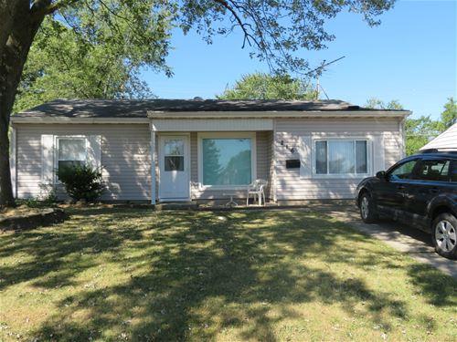 216 Hickory, Romeoville, IL 60446