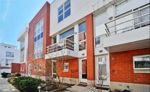 2928 N Wood Unit C, Chicago, IL 60657 Lakeview