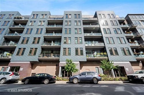 31 N Aberdeen Unit 2S, Chicago, IL 60607 West Loop