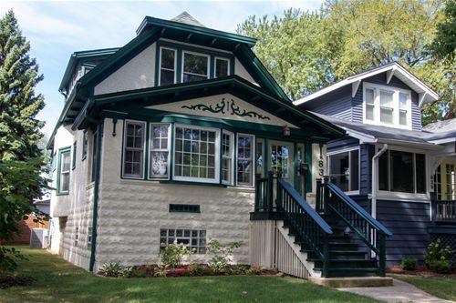 831 Home, Oak Park, IL 60304