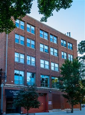 3323 N Paulina Unit 4H, Chicago, IL 60657 West Lakeview