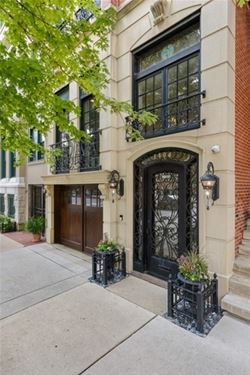 1404 N La Salle, Chicago, IL 60610 Old Town