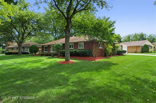 1809 N Chestnut, Arlington Heights, IL 60004