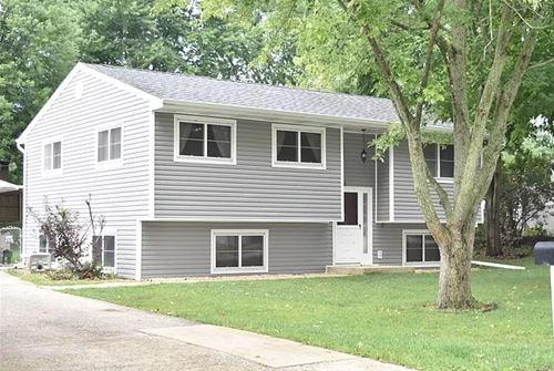 312 E Orange, Yorkville, IL 60560