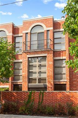 416 W Grant Unit B, Chicago, IL 60614 Lincoln Park