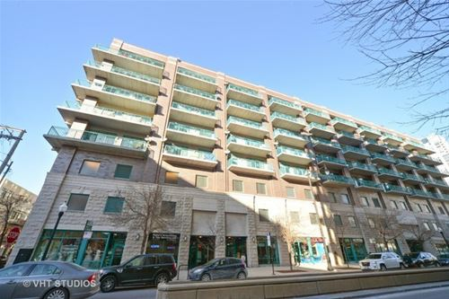 920 W Madison Unit A5, Chicago, IL 60607 West Loop