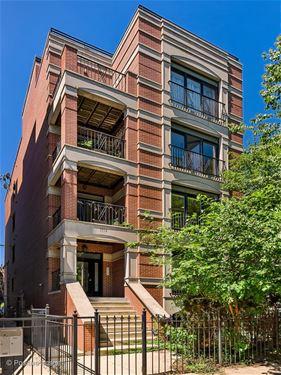 3514 N Fremont Unit 2, Chicago, IL 60657 Lakeview
