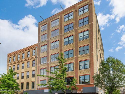 1147 W Ohio Unit 304, Chicago, IL 60642 Noble Square