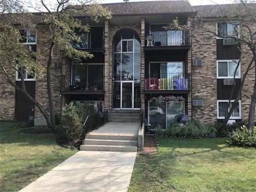 745 Hill Unit 2-329, Hoffman Estates, IL 60169