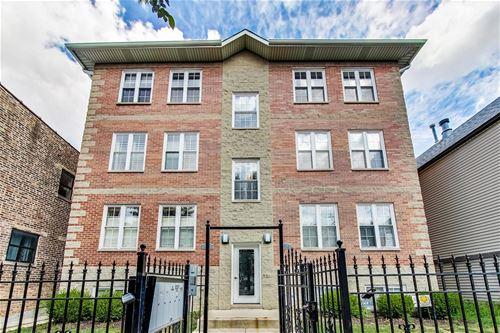1754 W Wellington Unit 3W, Chicago, IL 60657 Lakeview