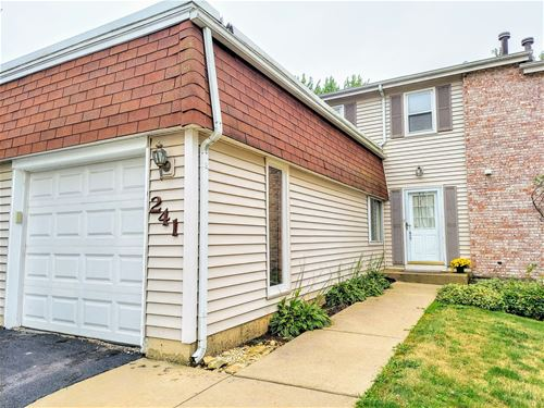 241 Douglass, Bolingbrook, IL 60440