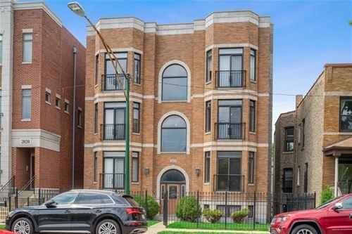 2022 N Wood Unit 2N, Chicago, IL 60614 Bucktown