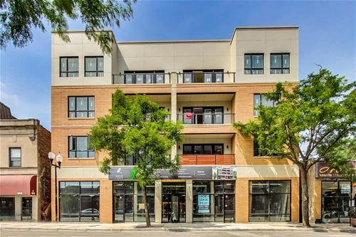 4024 N Lincoln Unit 2B, Chicago, IL 60618 Northcenter