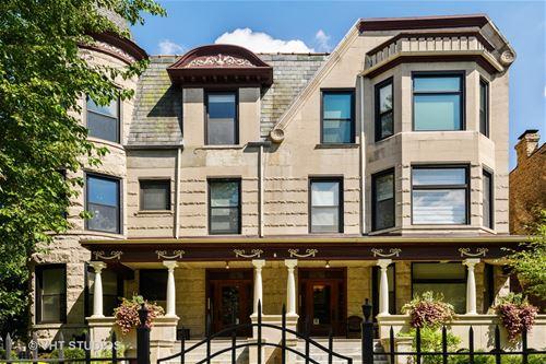 4059 N Greenview Unit 3, Chicago, IL 60613 Graceland West