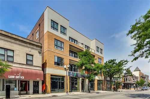 4024 N Lincoln Unit 3C, Chicago, IL 60618 Northcenter