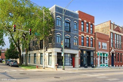 2258 W Grand, Chicago, IL 60612 Ukrainian Village