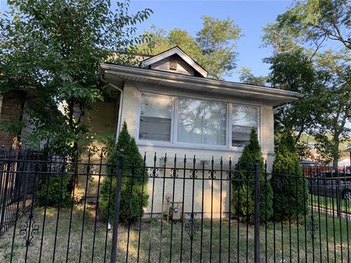 6301 N Maplewood, Chicago, IL 60659 West Ridge