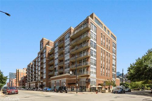 111 S Morgan Unit 310, Chicago, IL 60607 West Loop