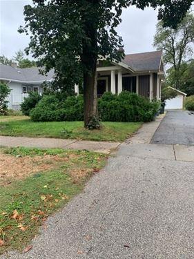 1810 Henley, Glenview, IL 60025
