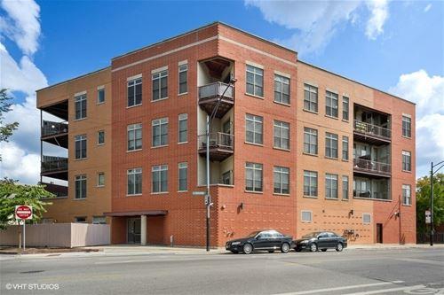 3637 N Spaulding Unit 402, Chicago, IL 60618 Irving Park