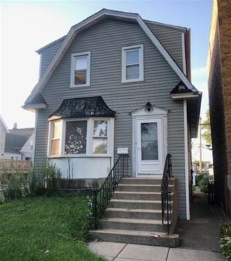 4452 W Leland, Chicago, IL 60630 Mayfair