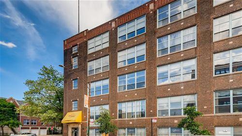 1733 W Irving Park Unit 408, Chicago, IL 60613 West Lakeview