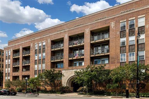 1350 W Fullerton Unit 518, Chicago, IL 60614 Lincoln Park