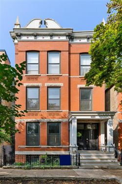 1864 N Sheffield, Chicago, IL 60614 Lincoln Park