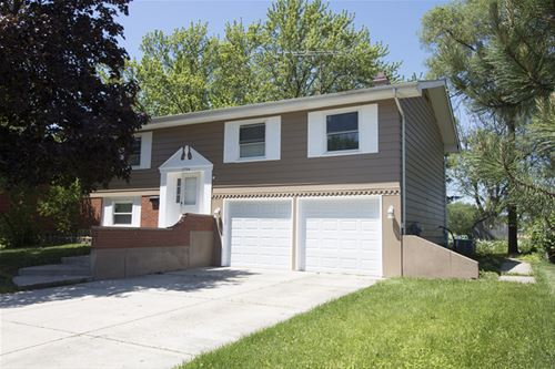1754 Glen Lake, Hoffman Estates, IL 60169