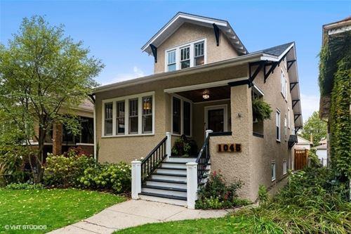 1045 Hayes, Oak Park, IL 60302