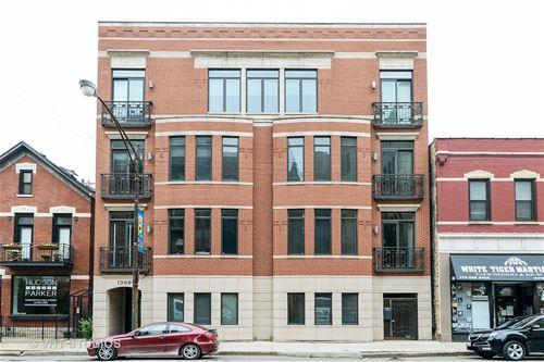 1359 W Fullerton Unit 2W, Chicago, IL 60614 Lincoln Park