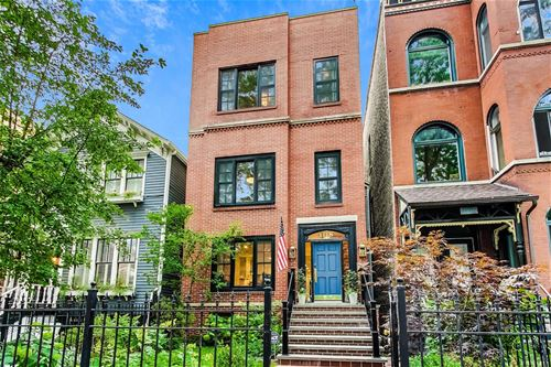 1118 W Webster, Chicago, IL 60614 Lincoln Park