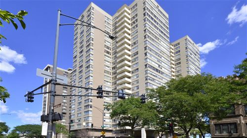 6301 N Sheridan Unit 6N, Chicago, IL 60660 Edgewater