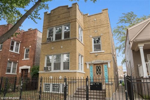 4211 N Troy, Chicago, IL 60618 Irving Park