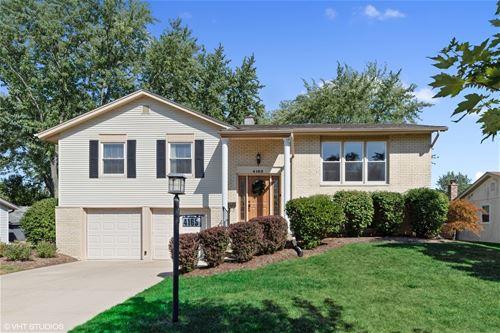 4165 Mason, Hoffman Estates, IL 60192