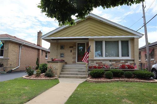 3211 W 114th, Chicago, IL 60655 Mount Greenwood