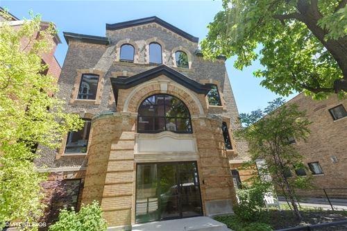 1849 N Hermitage Unit 203, Chicago, IL 60622 Bucktown