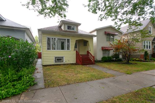 2424 W Byron, Chicago, IL 60618 Northcenter
