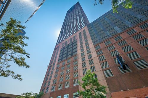 474 N Lake Shore Unit 3307, Chicago, IL 60611 Streeterville