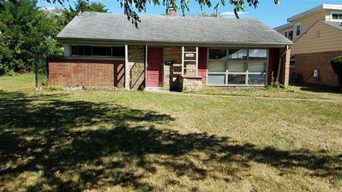 1685 Shirley, Calumet City, IL 60409