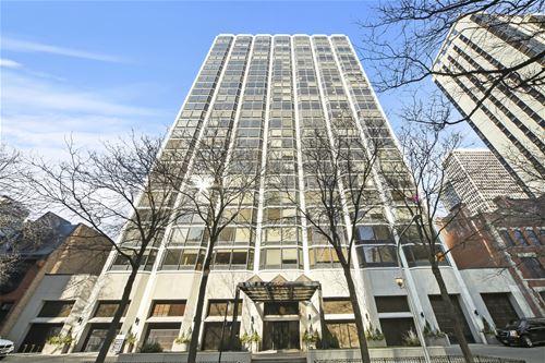 50 E Bellevue Unit 2303, Chicago, IL 60611 Gold Coast