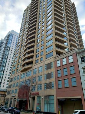 200 N Jefferson Unit 601, Chicago, IL 60661 Fulton River District