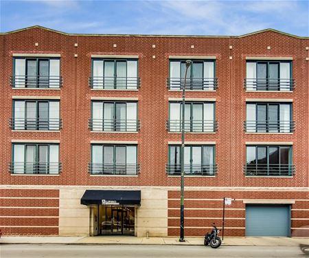 2011 W Belmont Unit 203, Chicago, IL 60618 Hamlin Park