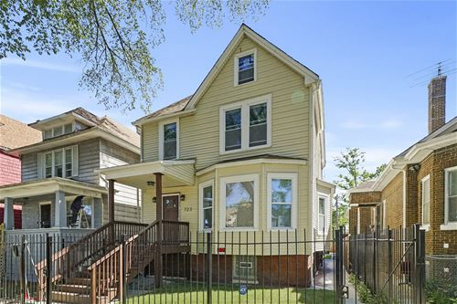 723 N Lockwood, Chicago, IL 60644 South Austin