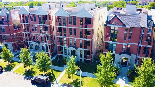 4220 S Ellis Unit 2S, Chicago, IL 60653 Oakland