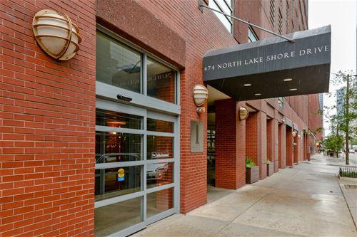 474 N Lake Shore Unit 5211, Chicago, IL 60611 Streeterville