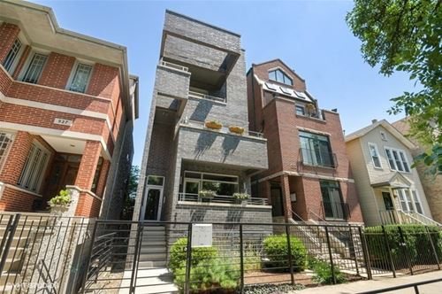 923 N Winchester Unit 1, Chicago, IL 60622 East Village